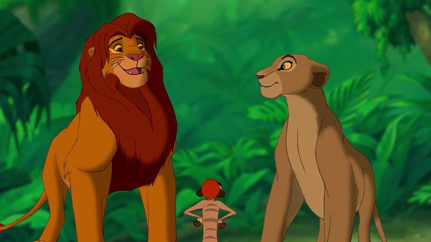 Disney Lion King