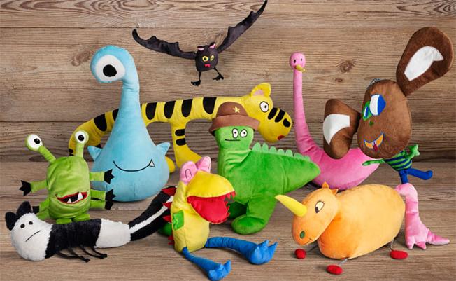 all toys ikea