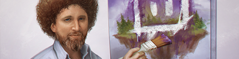 Record Amount Twitch viewers – BobRoss