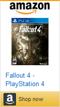 Fallout 4 PS