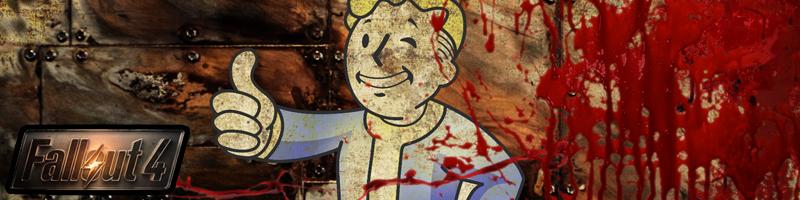 #Fallout4 + #Carlsberg + #NukaCola + #PipBoyApp