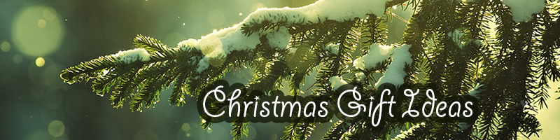 christmas ideas banner