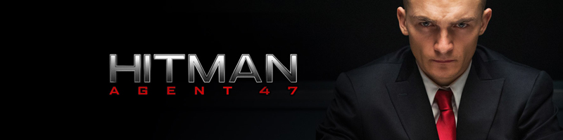 Hitman: Agent 47 (2015) Movie Review #hitman